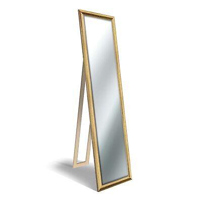 Specchio da terra FLOOR MIRROR 40x160 cm SHARON GOLD