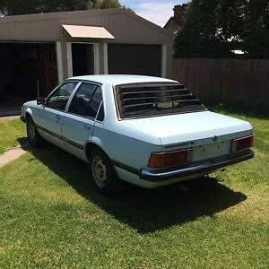 Holden Commodore 1982 VH SL Armidale Armidale City Preview