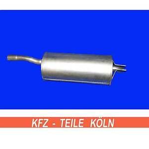 silenciador-FIAT-DOBLO-Cargo-1-4-Sistema-de-escape-Silenciador