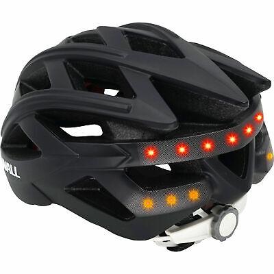 LIVALL BH60SE+ BR80 Casco Bicicleta Eléctrica LED Intermitente Luz Trasera Smart