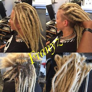 Dreadlocks, weaves, braids, crochet,twist