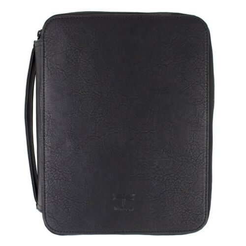 Tombow 56204 Zippered Marker Storage Case, Black