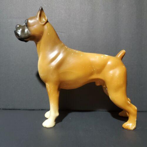 Vintage Breyer Boxer Dog
