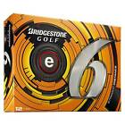 Bridgestone e6 Model Golf Balls