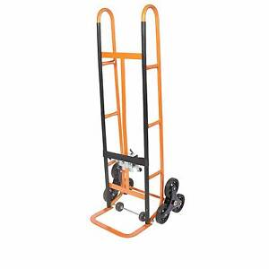 $5 Hire Large 300KG Stair Climber Trolley for removal heavy items Parramatta Parramatta Area Preview
