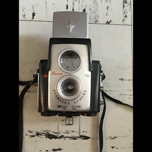 Brownie Starflex vintage collectable camera