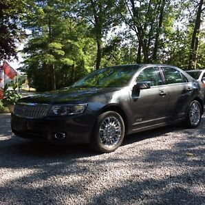 MINT 2007 Lincoln MKZ - Must See!