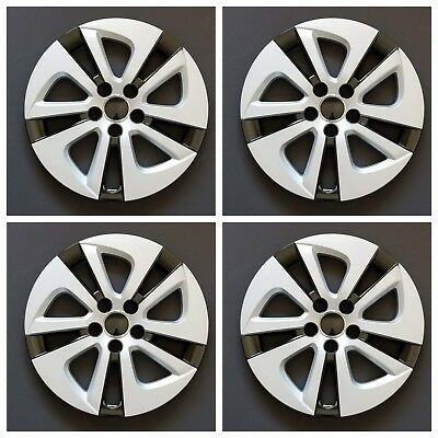 New Wheel Covers Hubcaps Fits 2016-2017 Toyota Prius 15