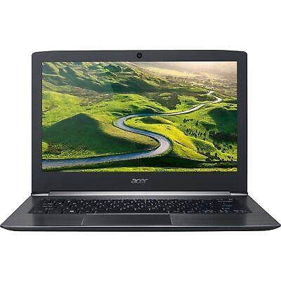 "Acer 13.3"" Intel Core i5 2.30 GHz 8 GB Ram 8 GB SSD Windows 10 Home|S5-371-52JR"