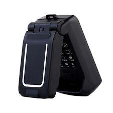 LONG-CZ J9 Mini Flip Phone Bluetooth Dialer Smallest Mobile Phone For Kids S0N4