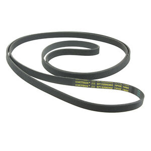 INDESIT HOTPOINT IS60 IS60V IS60VS TUMBLE DRYER BELT 1860 H7 NEW