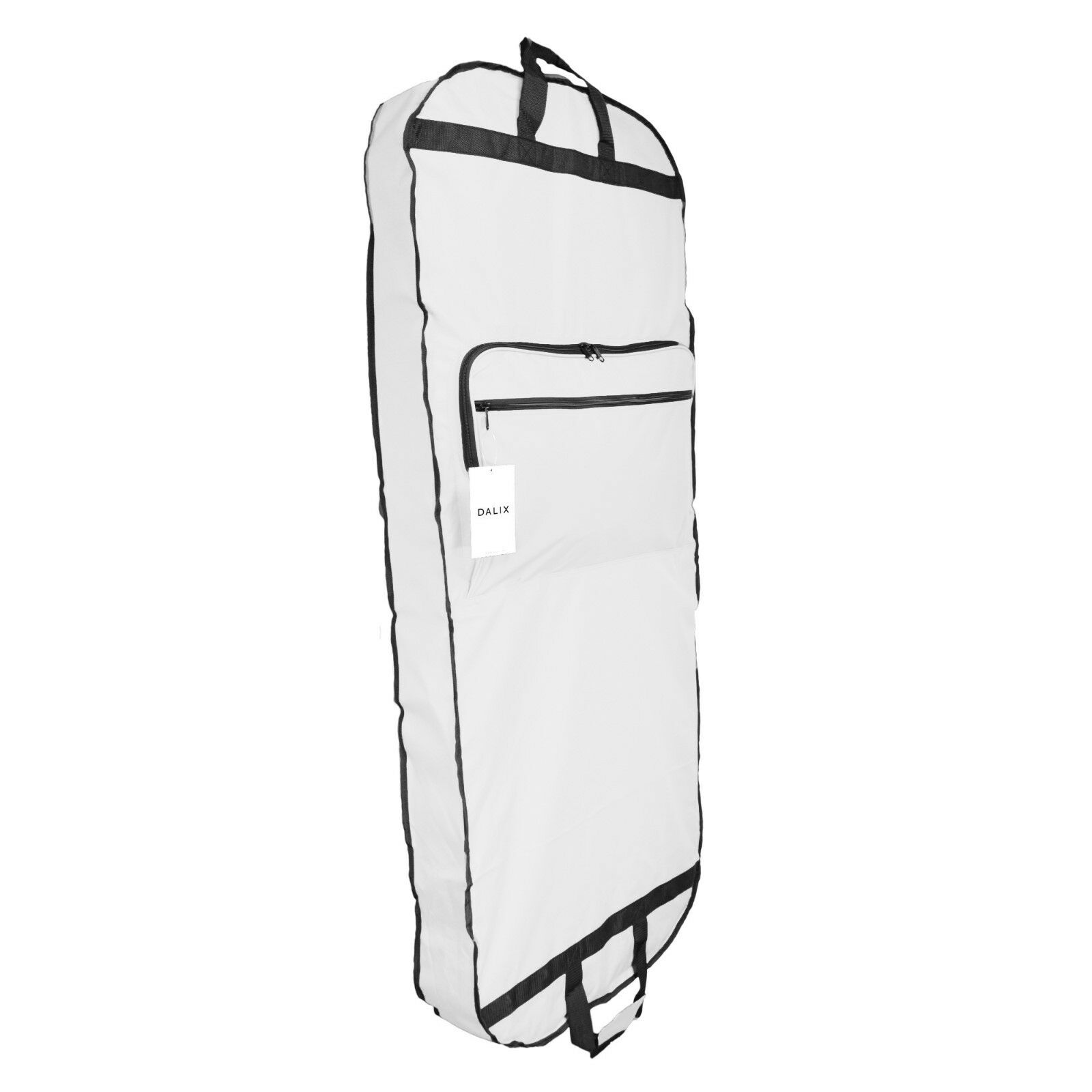 "DALIX 60"" Professional Garment Bag Cover Suits Pants Gowns D"