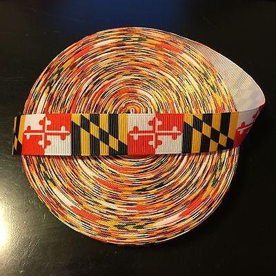 Flag Ribbon (7/8