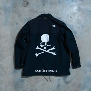Matermind the north face