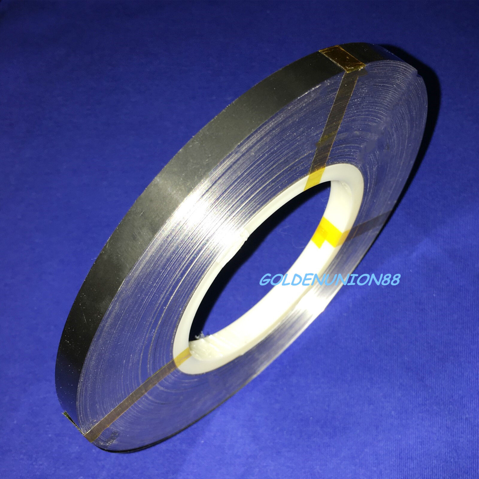 PURE nickel strip 8x0.15T 0.96kg (approx 286FT) for 18650 26650 battery welding