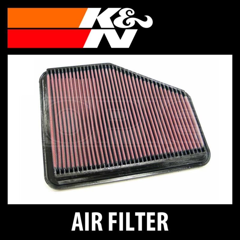 K&N High Flow Replacement Air Filter 33-2220 - K and N Original Performance Part