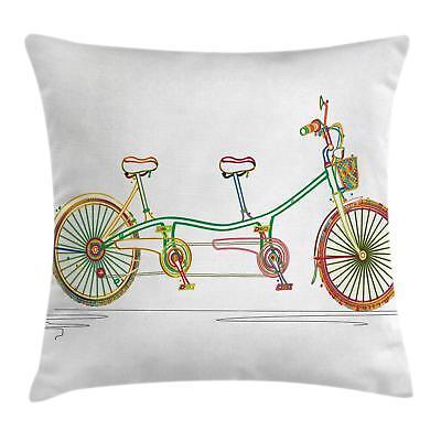 Vivid Romantic Throw Pillow Cases Cushion Covers Home Decor
