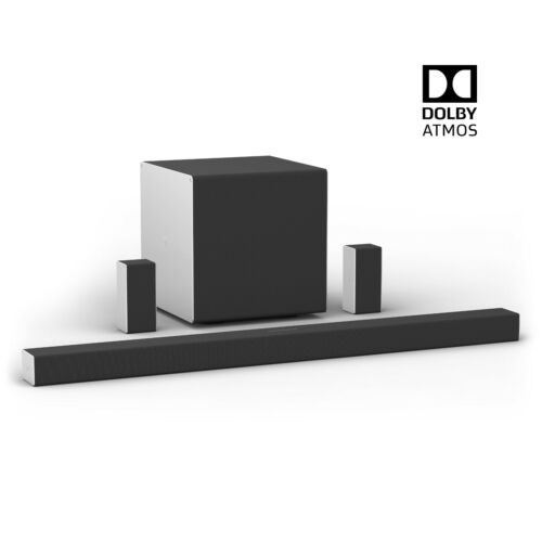 VIZIO Home Theater Sound System with Dolby Atmos | SB46514-F6