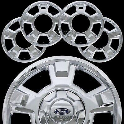 4 Chrome 2009-2014 Ford F150 17