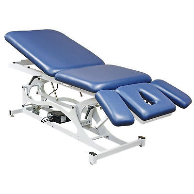 Thera-p Electric Treatment Table 27w - 5 Section Cushion Configuration 1 Ea