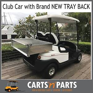 Club Car 2005 Golf Cart Buggy  BRAND NEW TRAY Hope Island Gold Coast North Preview