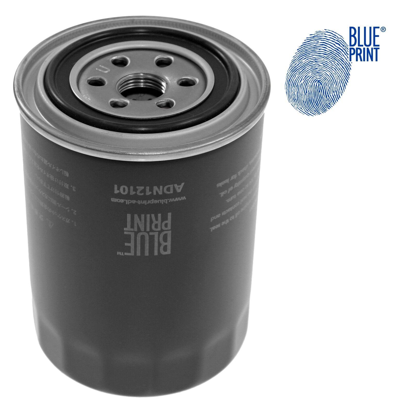 Blue Print Ölfilter Motoröl ADN12101 | eBay