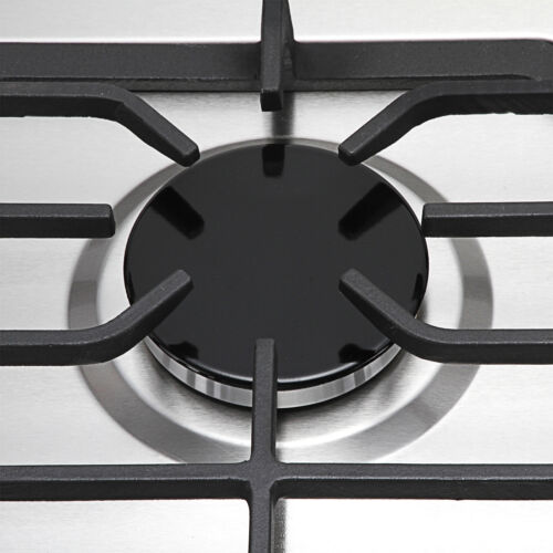 Cook Top Stainless Steel Stove LPG/NG Cooktops