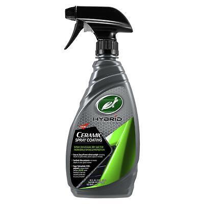 Hybrid Solutions Ceramic Spray Coating Car Wax High Gloss Long Lasting 16 Fl Oz