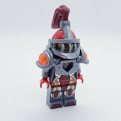 LEGO 70314 Nexo Knights Macy Minifigure Female Knight