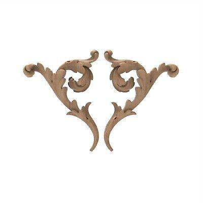 Carved Wood Applique, Decorative Appliques For Furniture Nz