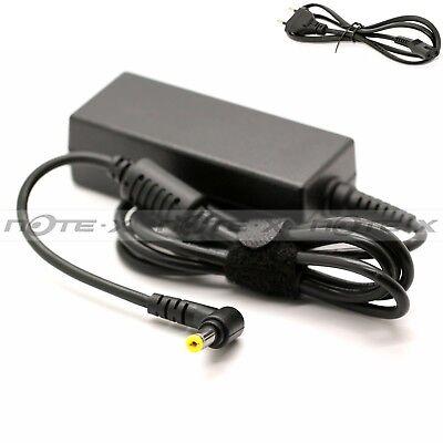 Chargeur secteur PC laptop ACER (petit) 19V-2,15A/fiche 5,5 mm ext - 1,7...