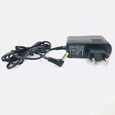 PNLV226 AC Power Adapter Panasonic Phone 100-240v 5.5v 500mA 110 220 Volt