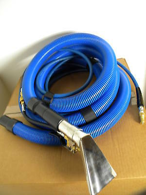 Carpet Cleaning - Auto Detail Vacsolu. Hoses And Tool