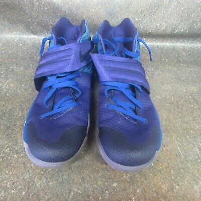 huge selection of 268ae 0d8f2 NIKE ID  KYRIE 2  BASKETBALL SNEAKERS SHOES (843253-991) Size12.5 (Q2)