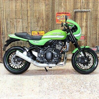 Kawasaki Z900rs Cafe Green 1:12 Model 18989G MAISTO