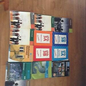 Year 11 and Year 12 Atar essential book for sale good conditon Thornlie Gosnells Area Preview