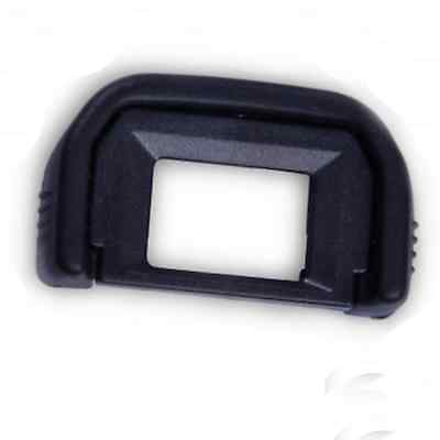 New EyeCup for Canon EF EOS 600D 650D 500D 550D 400D 450D 350D 1000D etc - in UK for sale  Ely