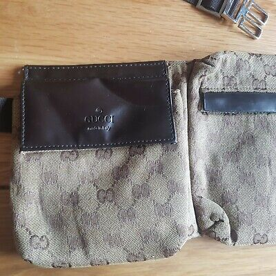 Gucci bum bag
