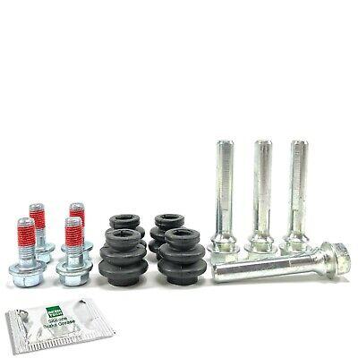 2X FRONT BRAKE CALIPER SLIDER PIN KITS FIT: TOYOTA MR2 1.8 ZW30 99-07 BCF1380BX2