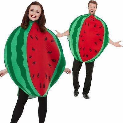 one Frucht Nahrung Kostüm Emoji Kostüm Lustig Herren Damen (Erwachsene Nahrung Kostüme)