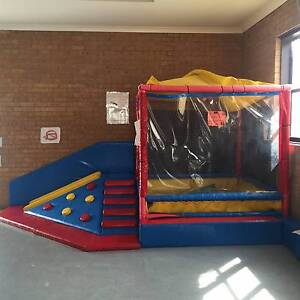 Childrens Indoor Ball Pit/Play Centre For Sale West Wallsend Lake Macquarie Area Preview