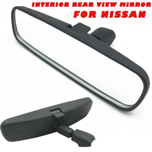 Interior Rear View Mirror For Nissan Altima NV1500 Titan Frontier 96321-2DR0A