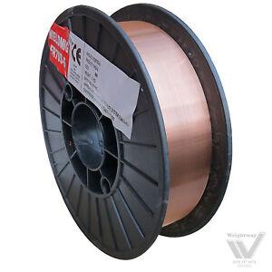 0.8mm Mild Steel Mig Welding Wire x 5 kg Sealey Clarke welders 5 kilo