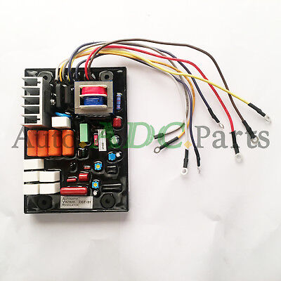Dst-51-dfk Avr Voltage Regulator For Yamaha Edl13000te Edl16000te Generator