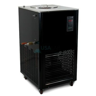 Usa Lab -30c 50l Recirculating Chiller Dlsb-5030 30lmin