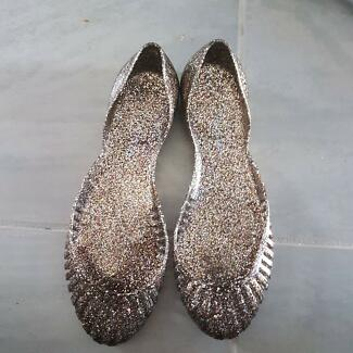 Holster size 40 sparkly shoes