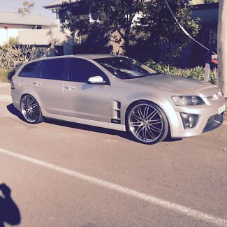 Ve ss wagon hsv  Warriewood Pittwater Area Preview
