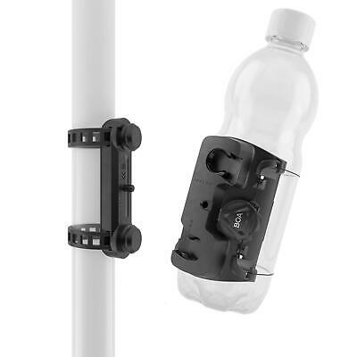 Uni Adapter (Fidlock Twist Uni Connector Adapter Flaschenhalter Fahrrad Trinkflasche Set)