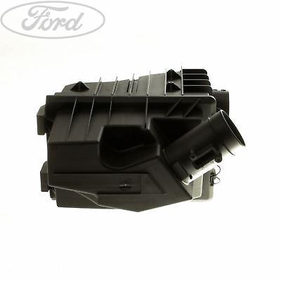 Genuine Ford Air Box Cleaner 1496813