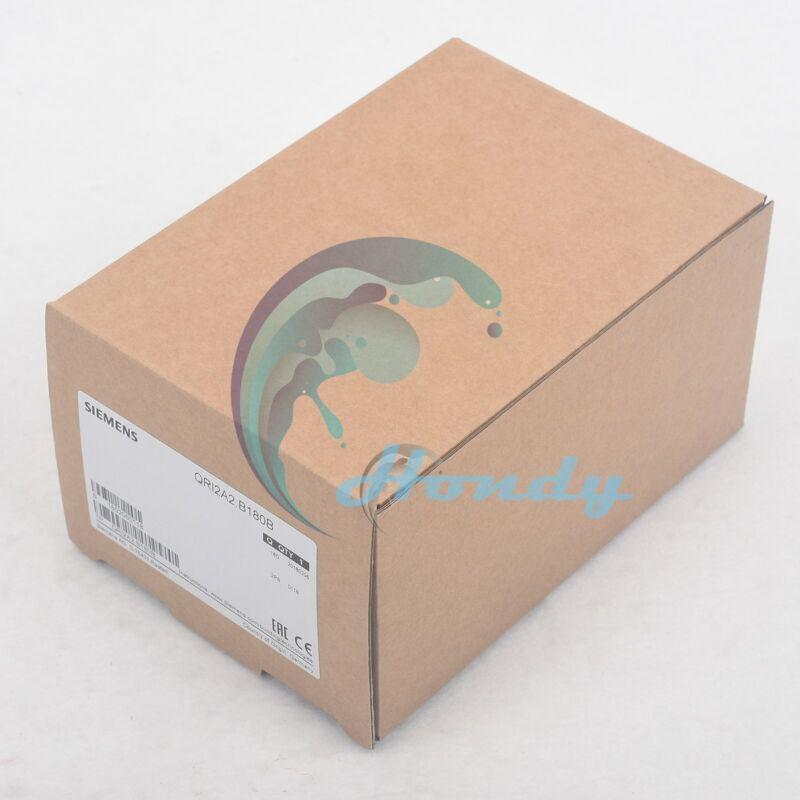 New In Box Siemens Sensor QRI2A2.B180B one year warranty
